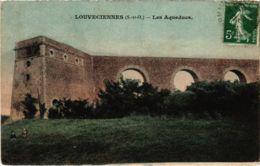 CPA LOUVECIENNES - Les Aqueduca (103057) - Louveciennes