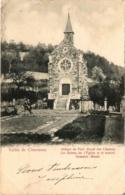 CPA Vallée De CHEVREUSE Abbaye De Por-Royal Des Champs Les Ruines L'E (103070) - Magny-les-Hameaux