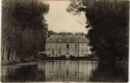 CPA PLAISIR - Le Chateau - Cote Du Grand Canal (103106) - Plaisir