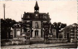 CPA Rosny-sur-Seine - La Mairie (103167) - Rosny Sur Seine