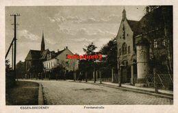 Essen-Bredeney - Frankenstrasse - Essen