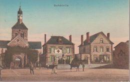 BETHENEVILLE - LA GARE - Bétheniville