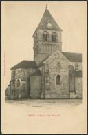 CP 58 Rouy - L'Église, Coté Nord-Est - Frankreich