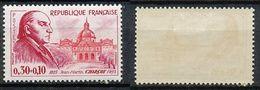 FRANCE - 1961 - Nr 1260 - Neuf - Ungebraucht