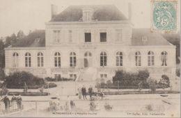 BETHENEVILLE - L HOSPICE DOUILLET - Bétheniville