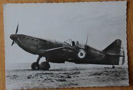 Avion Dewoitine 520 (1939) - Monoplace De Chasse - Association Des Amis Du Musée De L'Air - Paris - (n°18217) - 1939-1945: 2. Weltkrieg