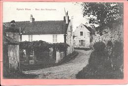 Epiais Rhus - Rue Des Bruyères - Frankreich