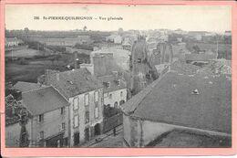 Saint Pierre Quilbignon - Vue Générale Parfait état - Frankreich
