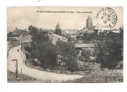 SAINT HILAIRE DES LOGES VUE GENERALE - Saint Hilaire Des Loges