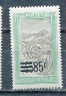 MAD - Yt. N° 149  *  85c S 45c  Cote  2  Euro  BE  2 Scans - Ungebraucht