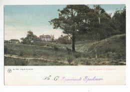 Nunspeet - Op De Zoom - 1910 - Nunspeet