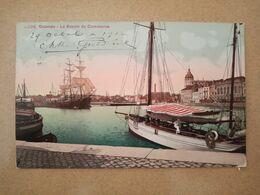 Oostende Le Bassin Du Commerce 1912/Ostende Le Bassin Du Commerce 1912 - Oostende