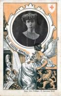 Onze Geliefde Koningin - Guerre 1914-18