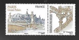France 2014 - Yv N° 4215 ** - Grand Palais - Paris - Unused Stamps