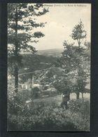 CPA - VALFLEURY - La Route De St Etienne, Animé - Otros Municipios