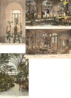 Wavre-Notre-Dame / Sint-Katelijne-Waver : Etablissement Des Ursulines ---- 4 Cp - Sint-Katelijne-Waver