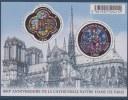 2013-N° F4714**(4714/4715) NOTRE DAME DE PARIS - Unused Stamps