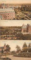Wavre-Notre-Dame / Sint-Katelijne-Waver : Etablissement Des Ursulines ---- 6 Cp - Sint-Katelijne-Waver