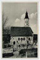 C.P.  PICCOLA    KATH. KIRCHE   DEGERNDORF  B.  WOLFRATSHAUSEN  2 SCAN   (VIAGGIATA) - Deggendorf