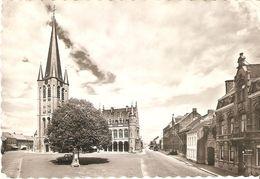 Wavre-Notre-Dame / Sint-Katelijne-Waver / OLV. Waver : Dorp - Sint-Katelijne-Waver