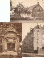Oosterloo : Kostschool S. Mariadal / Pensionnat --- 3 Cp - Geel