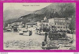 Gargnano (BS) - Piccolo Formato - Non Viaggiata - Andere Städte