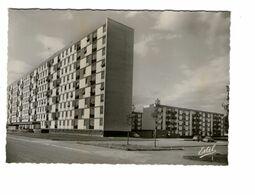 67 Strasbourg Nouveaux Immeubles Rue D' Orbey CPSM GF Edit Estel Habitation Habitations Immeubles HLM Citroen 2cv - Strasbourg