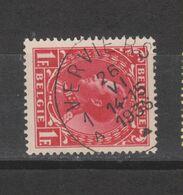 COB 403 Oblitération Centrale VERVIERS 1A - 1934-1935 Leopold III