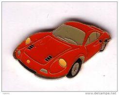 L242 Pin's FERRARI MAZDA PORSCHE ?? Achat Immédiat - Ferrari