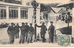 88   Groupe Franco-allemand A La Frontiére - Francia