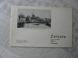 ZELZATE-deel 1 -oosttragel - Zelzate