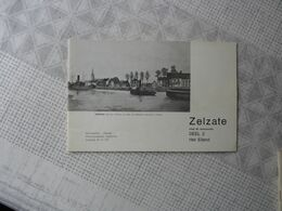 ZELZATE-deel 2-het Eiland - Zelzate