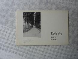 ZELZATE-deel 6-De Akker - Zelzate
