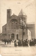 Putte : Kerk - Putte