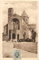 Putte : Kerk Met Volk - Putte