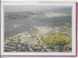NEW-ZEALAND - Auckland  Vue Aérienne De La Ville - Neuseeland