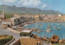 Kyrenia (Chypre) - Harbour - Chipre