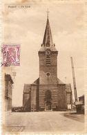 Ramsel : De Kerk - Herselt