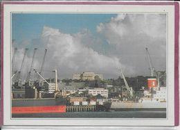NEW-ZEALAND - Le Port D' Auckland - Neuseeland
