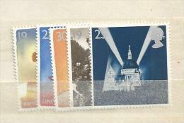 1995 MNH GB, UK, Engeland Grossbritanien, Anniversaries, Postfris - Neufs