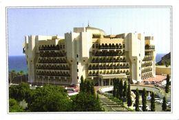 Oman:Muscat, Al Bustian Palace Hotel - Oman