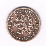 10  HALLER  1937  TSJECHOSLOWAKIJE /5640/ - Tchécoslovaquie