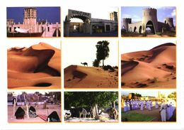United Arab Emirates:Views - Emiratos Arábes Unidos