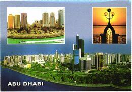 United Arab Emirates:Abu Dhabi Overviews - Emiratos Arábes Unidos
