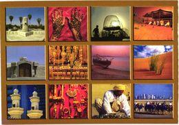 United Arab Emirates:Views And Jewellry - Emiratos Arábes Unidos