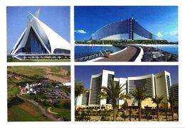 United Arab Emirates:Dubai Views - Emiratos Arábes Unidos