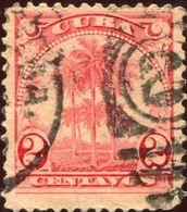 Pays : 145,2 (Cuba : République)   Yvert Et Tellier N°:    149 (o) - Oblitérés