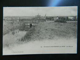 ENVIRONS DE ROCHEFORT SUR MER                LES MARAIS - Rochefort
