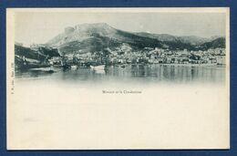 Monaco - Carte Postale - La Condamine - Altri
