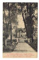 SAINT MICHEL SUR ORGE  PROPRIETE DE L ORMOY - Saint Michel Sur Orge